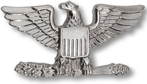 colonel eagle